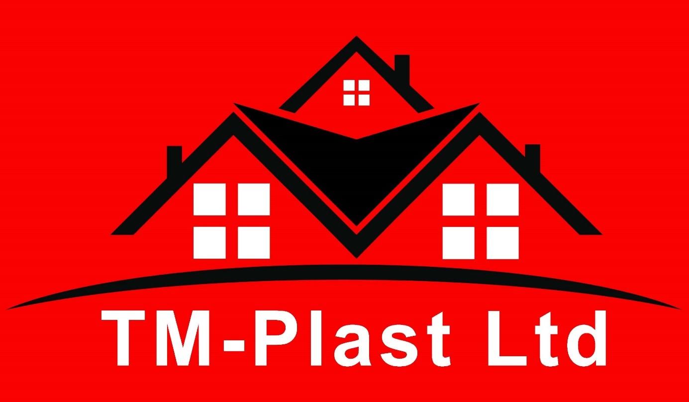TM Plast Logo